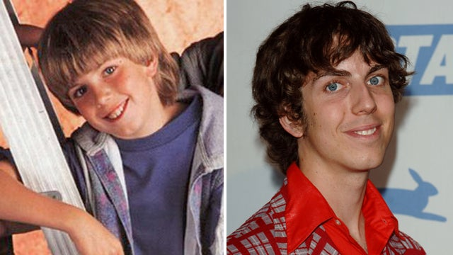 Home Improvement's Taran Noah Smith Is All Grown Up and Getting Himself Arrested