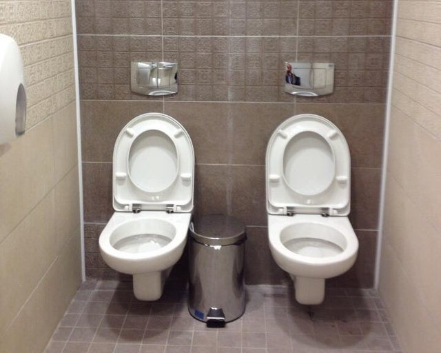 The Sochi Olympics Have a Two-for-One Toilet Special