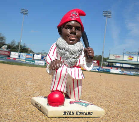 Minor League Giveaway Just A Little Bit Racist?
