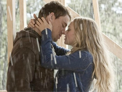 Dear John Should Have Taken A Page From The Notebook