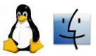 Install Linux apps on your Mac