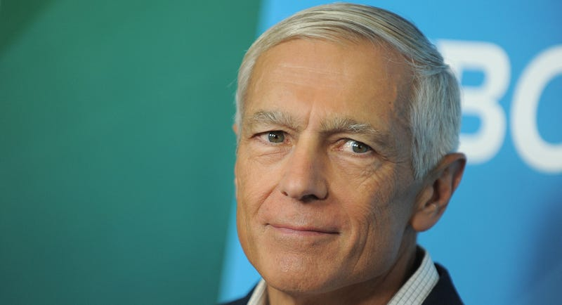 General Wesley Clark Dating 30 Year-Old CEO of Overvalued Shopping Website