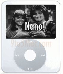 Unconfirmed: New iPod Nanos Coming Next Week, Called iPod Touch?