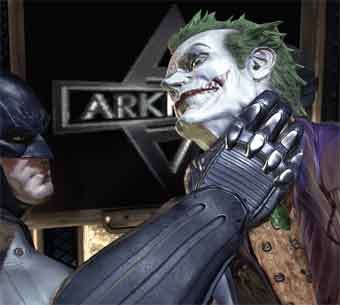 Arkham Asylum Sets World Record For Being Good