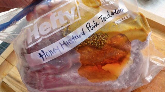 Make Frozen Meal Packs for Your Slow Cooker for Easy Dinners Any Day of the Week