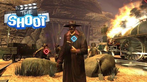 I Did An Obi-Wan With The PlayStation 3's First Move Light Gun Game