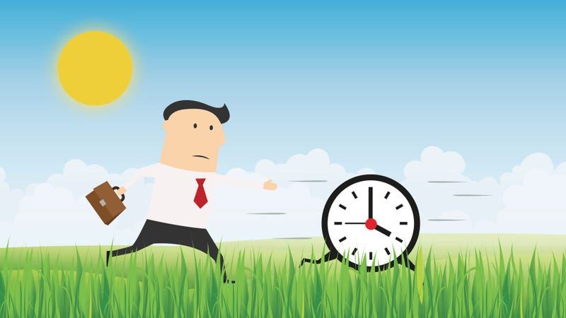 How to Get Your Hour Back from Daylight Saving Time