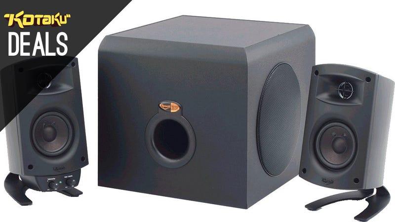 The Best Desktop Computer Speakers