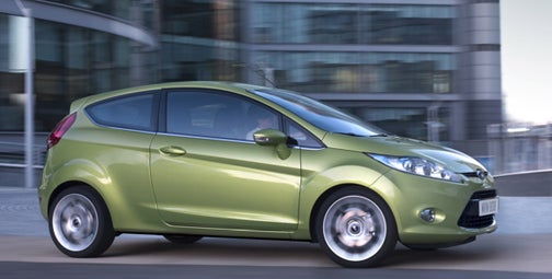 Ten Cars With Bizarre Car Color Names