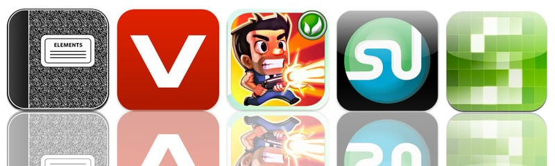 This Week's Best Apps