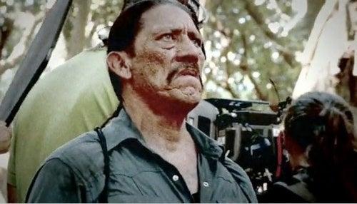 Danny Trejo Versus Robert Rodriguez's Predators: Advantage Trejo