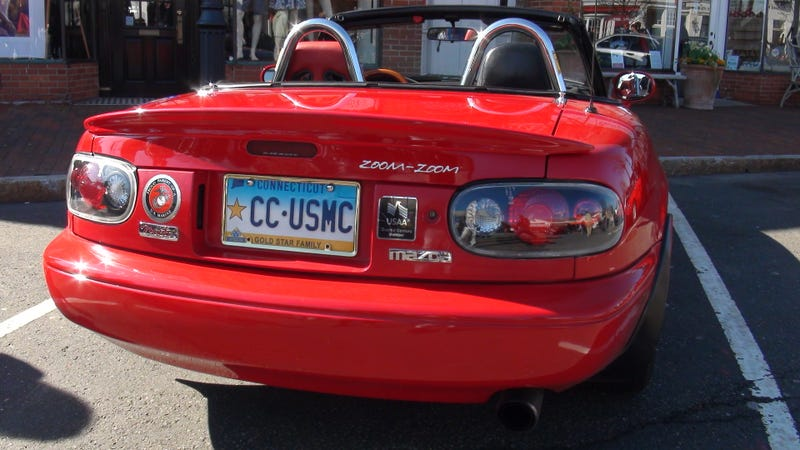 Caffeine and Carburetors New Canaan 4/6/14 w/ Asphalt Part 5