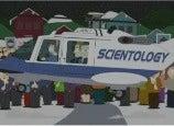 Sarah Palin's Scientology Team Comes Clean