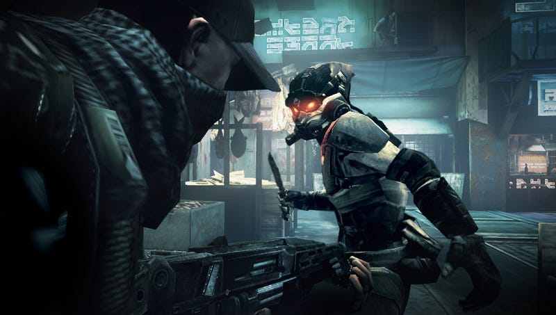 Killzone: Mercenary Keeps Dreams Of A Decent Vita FPS Alive