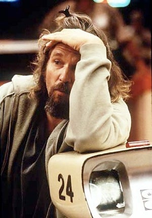 Religion and 'The Dude'