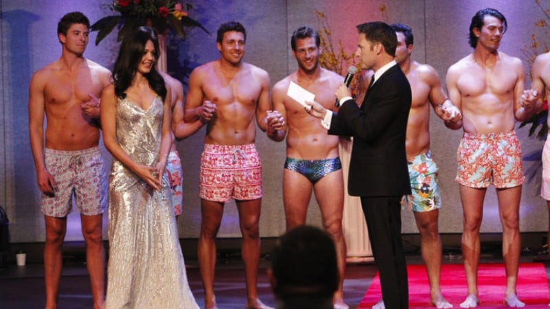Carousels and Baton-Twirls: The Bachelorette by the Numbers, Episode 4