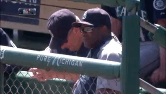 Tony Randazzo Ejects Lloyd McClendon In Two Consecutive Games