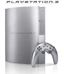 PS3 Online Network Up And Running Internally