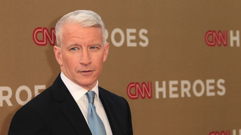 Anderson Cooper Comes Out: 'The Fact Is, I'm Gay'