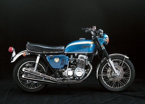 Commenter Of The Day: Honda CB750 Edition