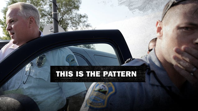 Where's The Incident Report From Michael Brown's Killing?