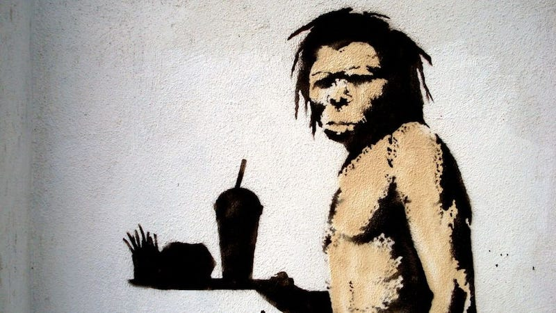 The Paleo Diet is bullshit: Cavemen actually ate lots of carbs