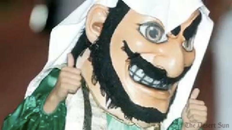 California High School Asked to Change Arab Mascot