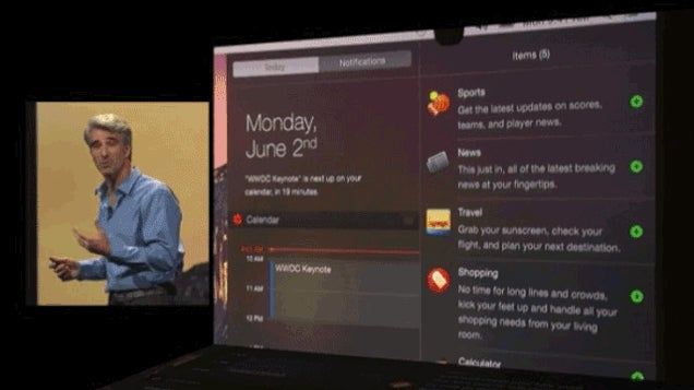 The Future of Apple Design Is Hidden Inside OS X Yosemite