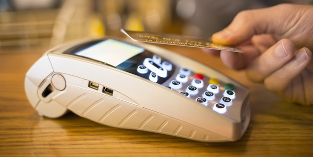 Report: A Flaw In Visa's Contactless Card Lets Anyone Charge It $999,999