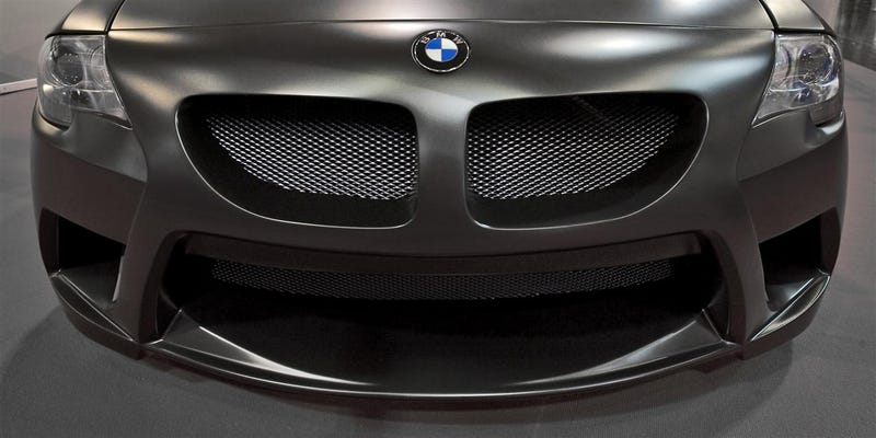 Racer-Designed BMW Z4 Body Kit Proves Drivers Should Stick To Driving