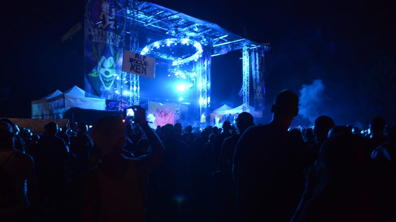 Gathering of the Juggalos Death ID'd