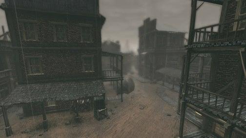 Call Of Juarez DLC Delivers More Legendary Wild West Action