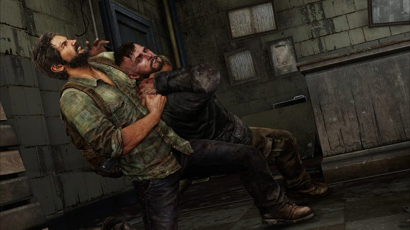 The Last of Us Won't Be Out this Year