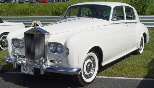 Nicholas Cage In Trouble Over Unpaid Rolls Royces