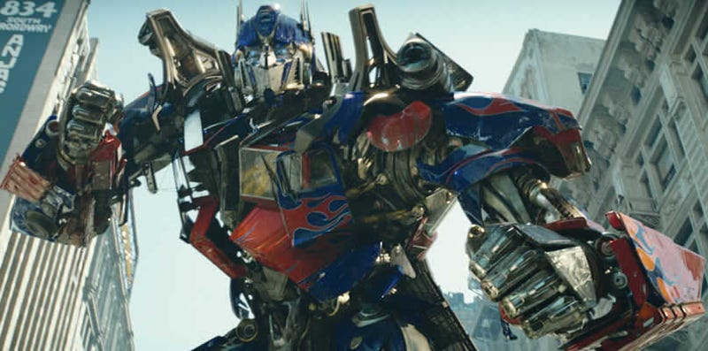 Everything You Ever Wanted To Know About Transformers