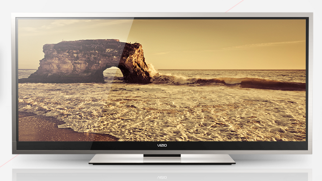 Vizio's 21:9 CinemaWide LED HDTV Arrives in March