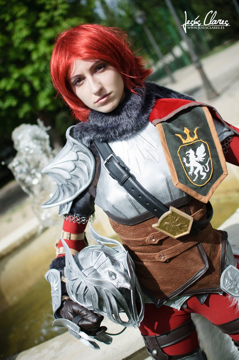 Hot Cosplay From Tekken to Warhammer 40K, and Everywhere in Between