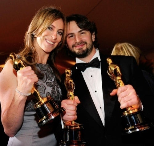 Is Kathryn Bigelow a Jobsexual?