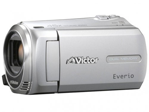 Three New JVC Everio Camcorders, Still Remember What They Are, Flash Camcorder Users?