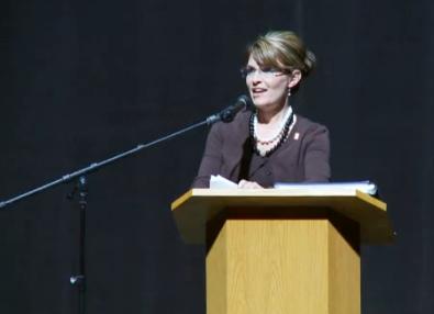 Sarah Palin Didn't 'Plagiarize'
