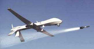 US Sending Predator Drones to Patrol Dangerous, Unstable Canada