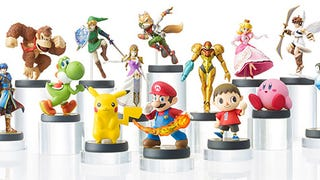 Amiibos are Pointless (But I Still Want to Collect Them All)