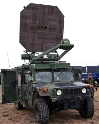 U.S. Military Develops Ray Gun, People Feel Like They're On Fire