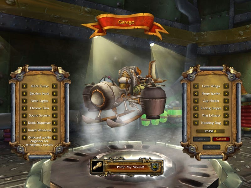 Blizzard's April Fool's Day Spectacular