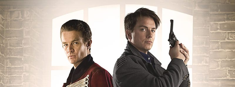 US Censors Torchwood's Third Season... Kind Of
