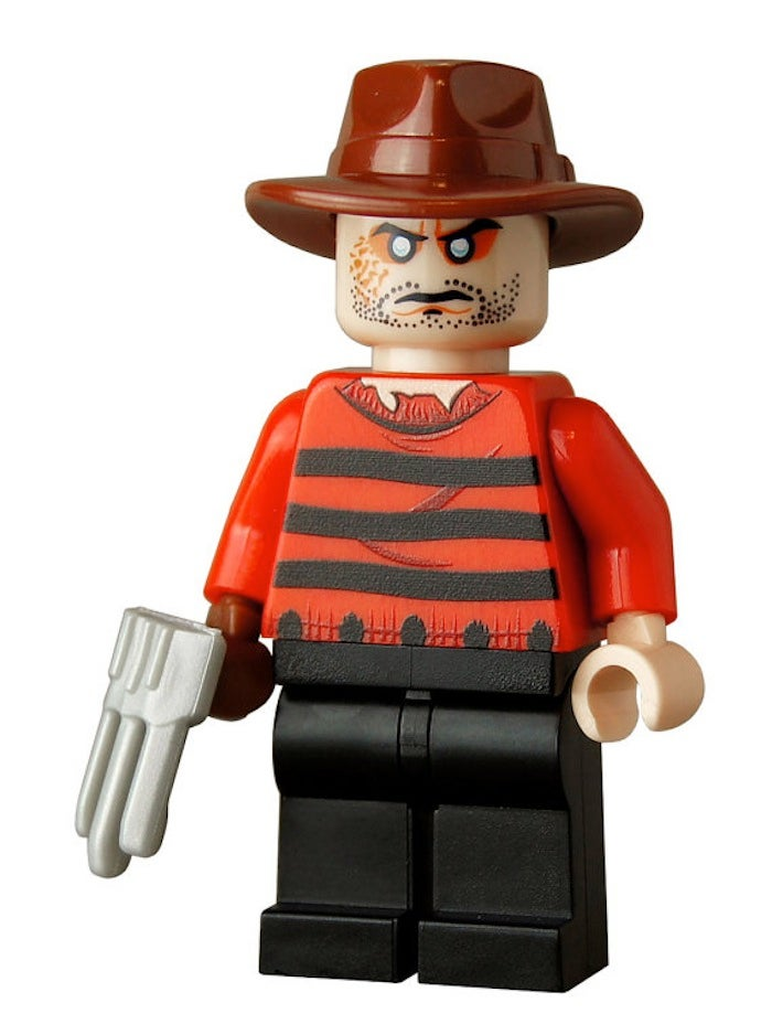 Here are the Coolest Custom Lego Minifigs You Can Buy on Etsy Right Now