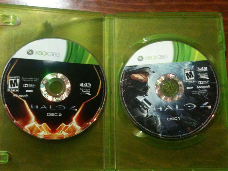 Microsoft Investigating Purported Halo 4 Leaks