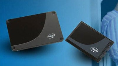 Intel SSDs May Suffer From Irreparable Fragmentation Slowdowns