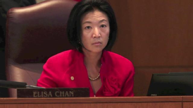Texas Councilwoman Caught Giving Master Class in Homophobic Idiocy