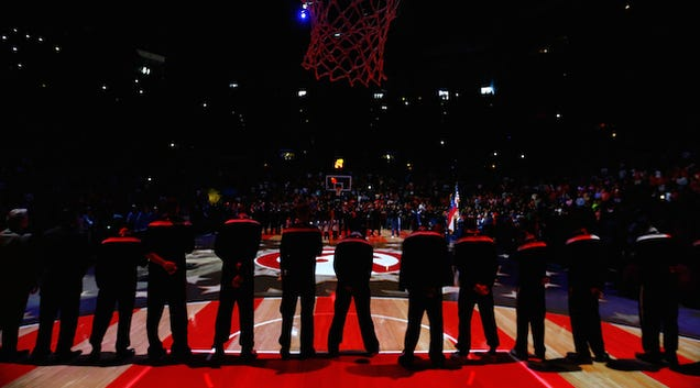 The Atlanta Hawks Have Been Sold For A Crapload Of Money